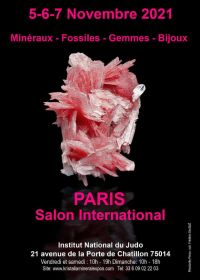 Paris internationella mässa