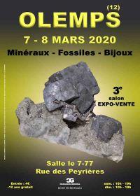 3: e fossila mineralsmycken