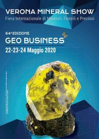 International Exhibition of Fossil and Precious Minerals