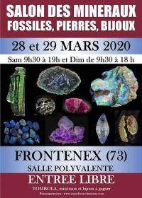 2: a mineralutbytet