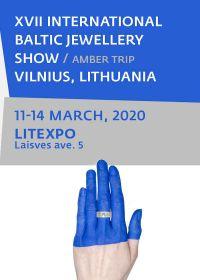 17: e baltiska internationella smyckenmässan