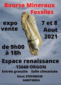 5: e Orgon fossilt mineralutbyte