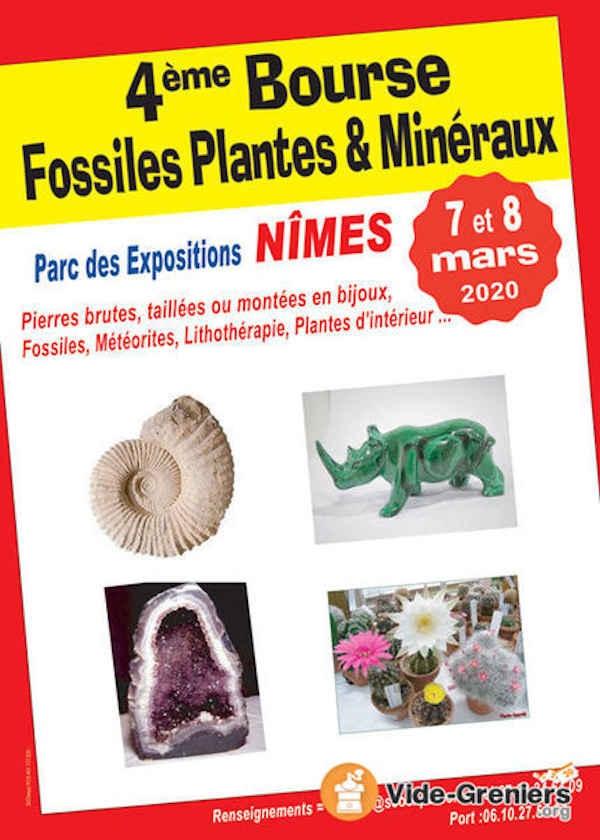 4: e fossil-, växt- och mineralutbytet