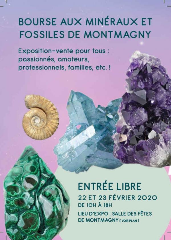 34: e mineraler och fossilbyte