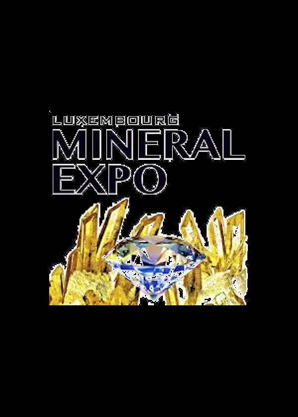 Luxemburgs mineralutställning