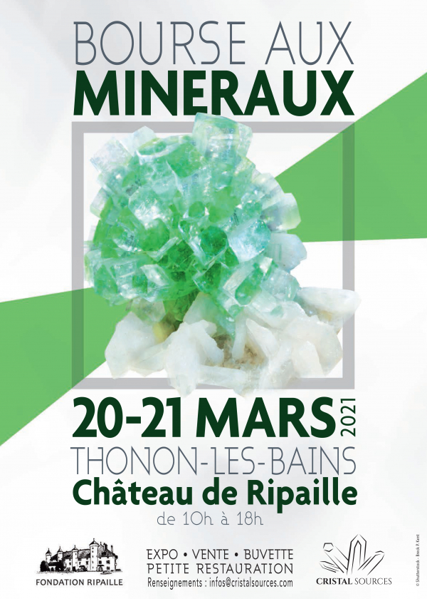 6: e mineralutbytet