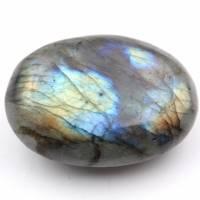 Labradorite sten