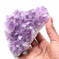 Ametistkristaller