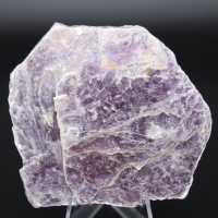 Stor moskovit kristall