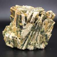 Allanitkristaller
