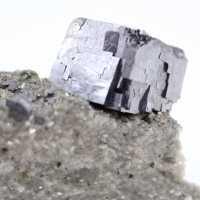 Galena kristall