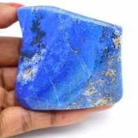Lapis lazuli för samling