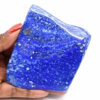 Lapis-lazuli-samling