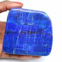 Lapis-lazuli sten dekoration