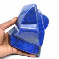 Stor Lapis-lazuli sten för insamling