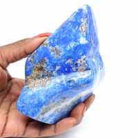 Natursten i Lapis-lazuli