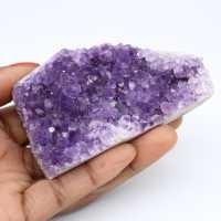 Uruguays ametistkristall