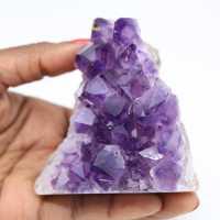 Uruguays ametistkristaller