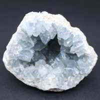 Celestite kristaller