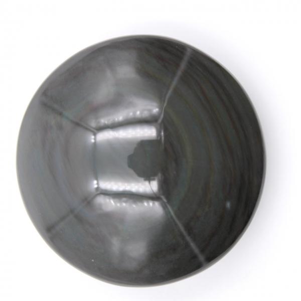 Obsidian sten