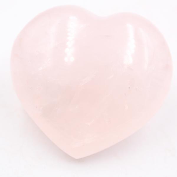 Roskvarts hjärta