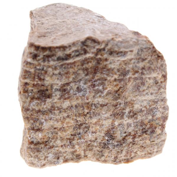 Brun aragonit