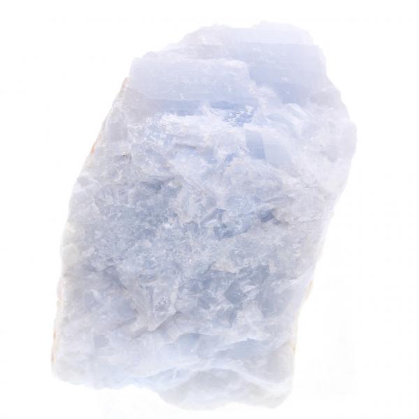 Ljusblå kalcit