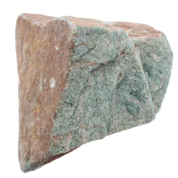 Fushite från Madagaskar