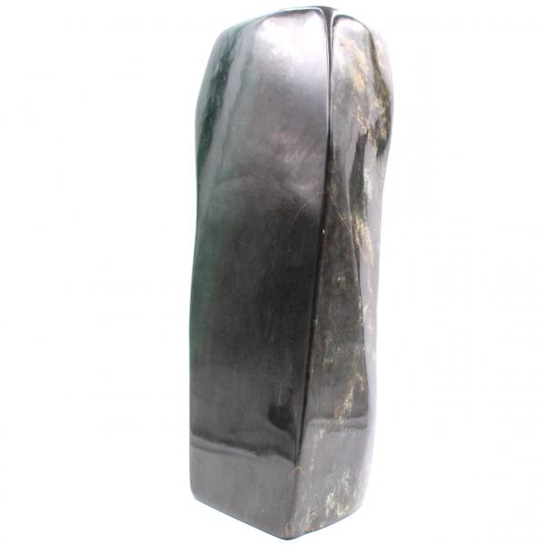 Dekorativ friform nefrit Jade Stone