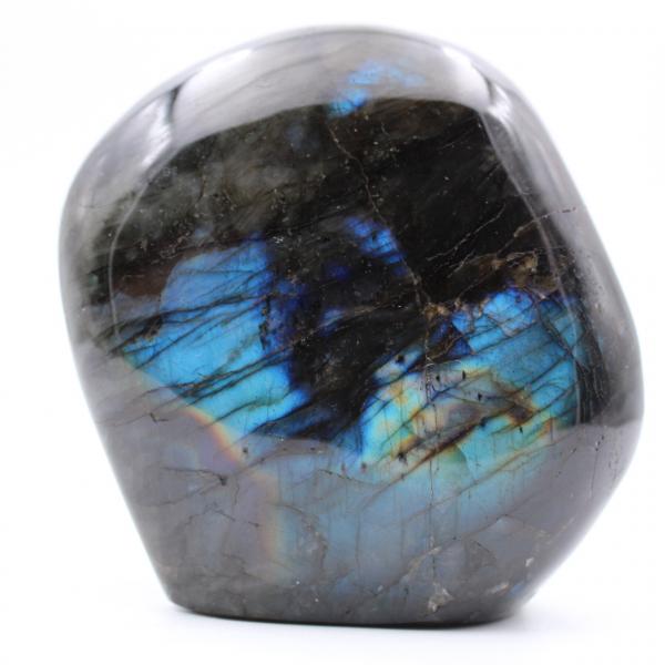 Labradorite för insamling eller dekoration