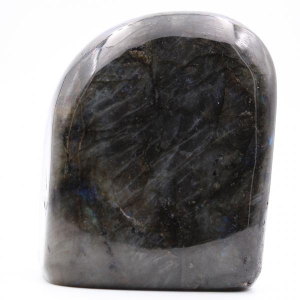 Labradorit läggande sten