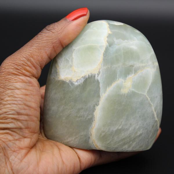 Garnierite från Madagaskar