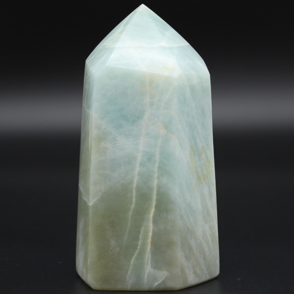 Garnierite prisma