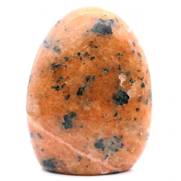 Orange kalcit