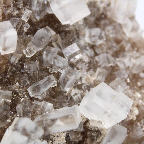 Bergsaltkristaller