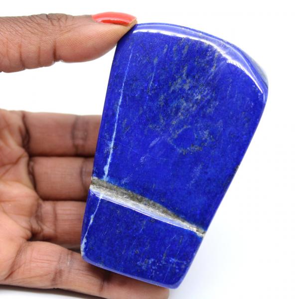 Fri form i Lapis-lazuli
